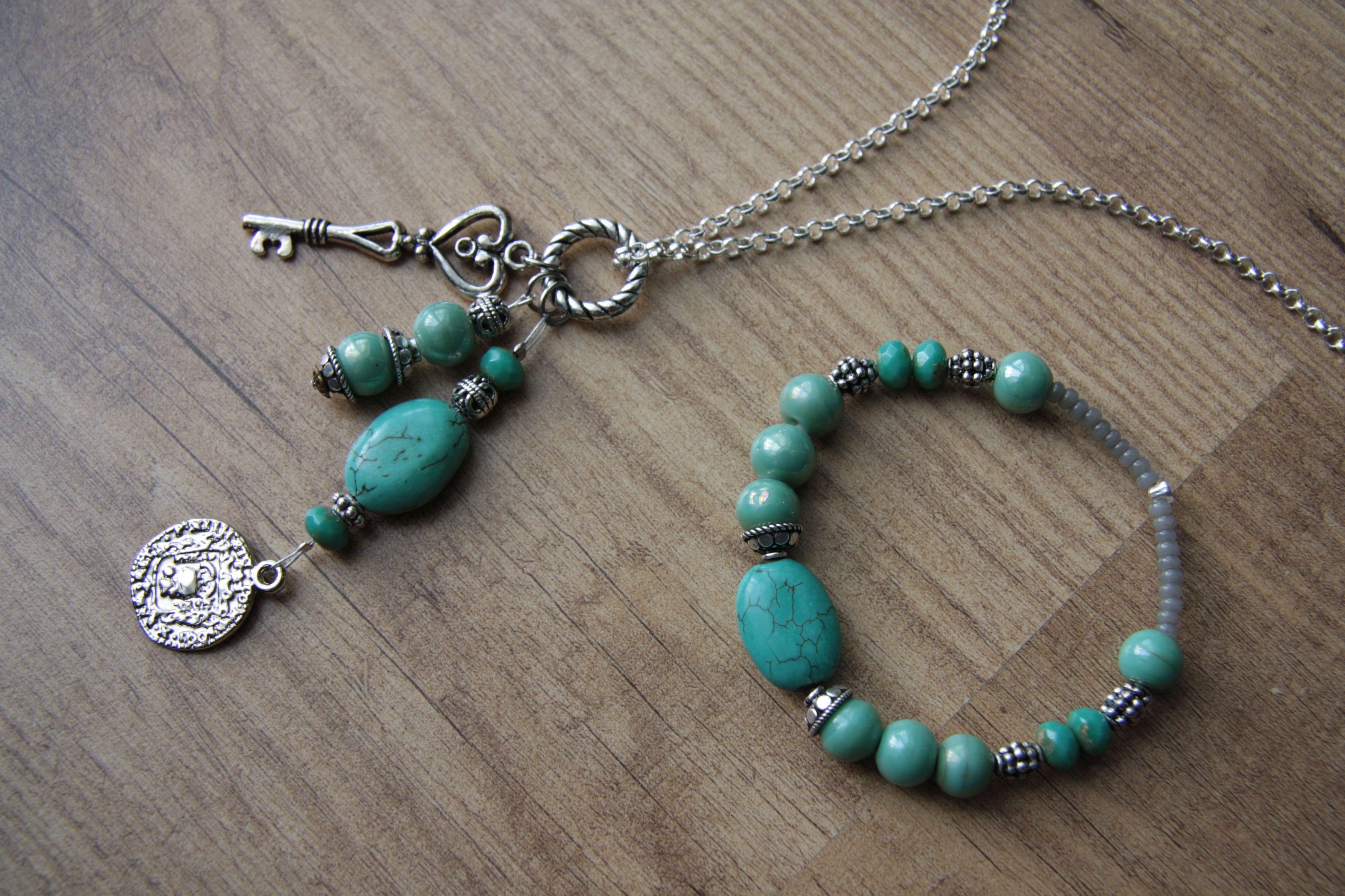 aa0a0c896cd Wil jij je eigen ketting of armband maken? Dat is een fantastisch idee.  Niet is zo leuk als zelf een sieraad maken. Dan kun je deze namelijk  precies zo ...